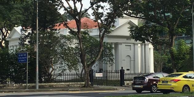 ABD'de iki kadın kilisede esrarlı kek satarken yakalandı