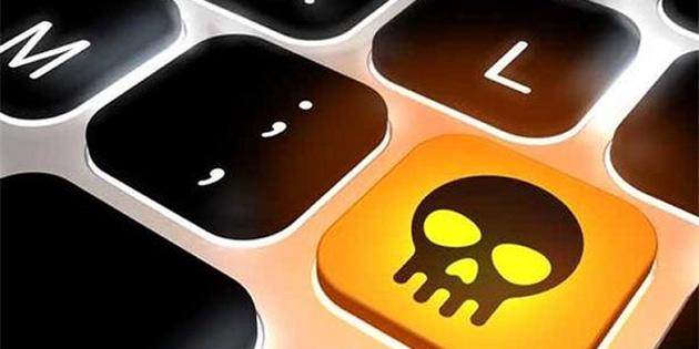 Koca bir ülke, internete sızdı