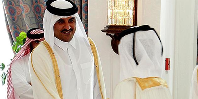Katar krizine çözüm arayışları