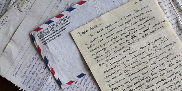 Obama'nın yazdığı aşk mektupları ortaya çıktı
