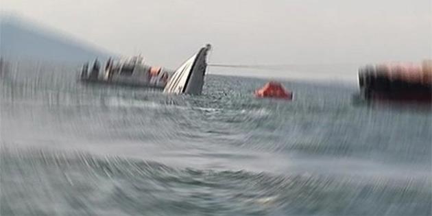 Nijerya'da yolcu teknesi battı: 11 ölü