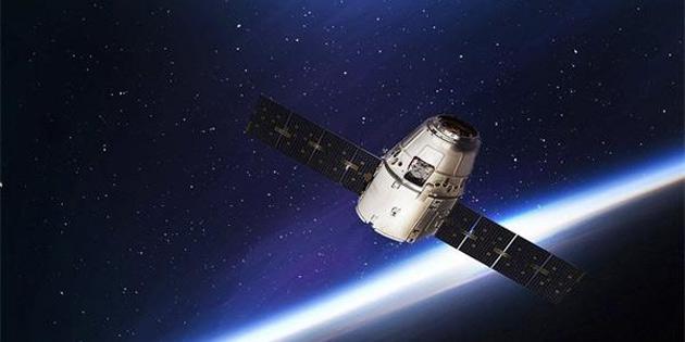 Trump, Uzay Kuvvetleri Komutanlığı'nın Kuruluşu İçin İmzayı Attı