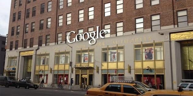Google, New York'ta kuracağı yeni kampüsü için 1 milyar dolar harcayacak