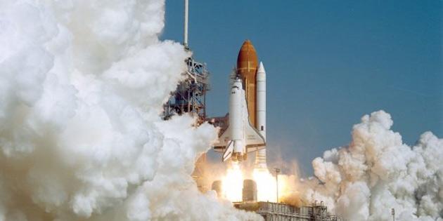 ISS Astronotları, uzayda ders verecek
