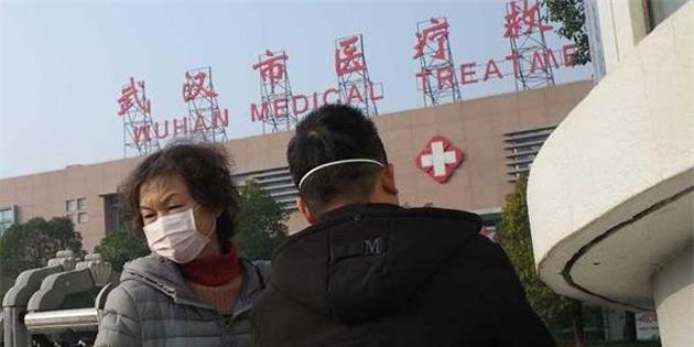Gizemli Zatürre Virüsü Çin'de Yayılmaya Devam Ediyor