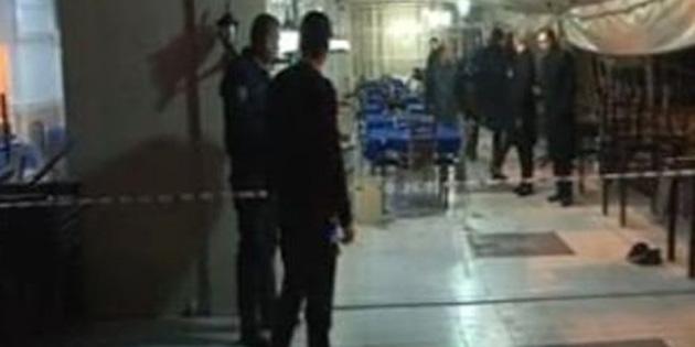 İstanbul Fatih'te kahvehaneye silahlı saldırı! Yaralılar var…