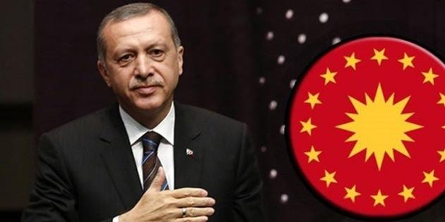 AK Parti - MHP ittifakının adı belli oldu.