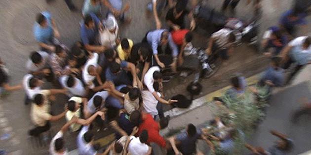Hindistan'da 5 yaşındaki kızın katil zanlıları linç edildi