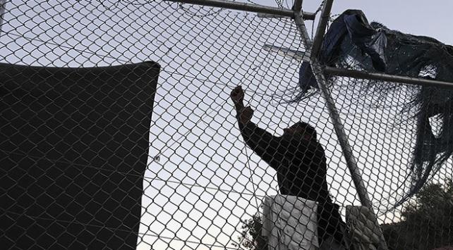 Kanada'da sığınmacı krizi: 444 Meksikalı göçmen gözaltında