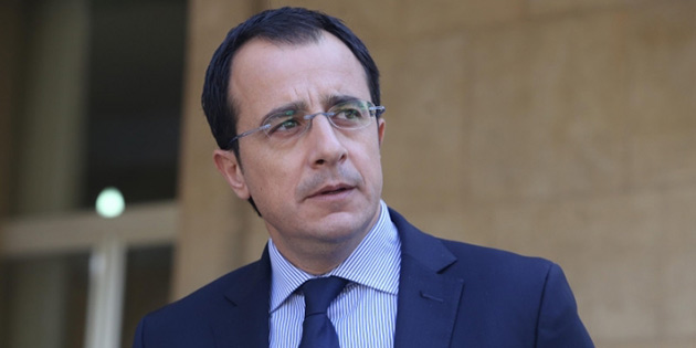 Hristodulidis: 'Türkiye tarafından yapılması planlanan askeri tatbikatlar, olumlu gelişmeler değil'