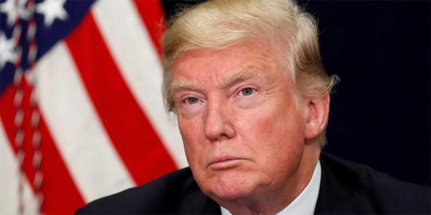 Trump, uyuşturucu tacirleri için idam istedi