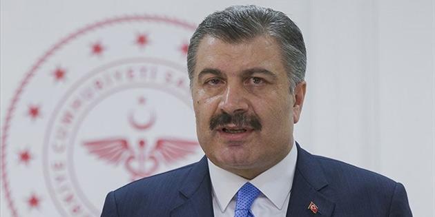 Türkiye'de vaka sayısı 359'a, can kaybı 4'e yükseldi