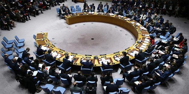 ABD'den Filistin konusunu BMGK gündeminden düşürme çabası