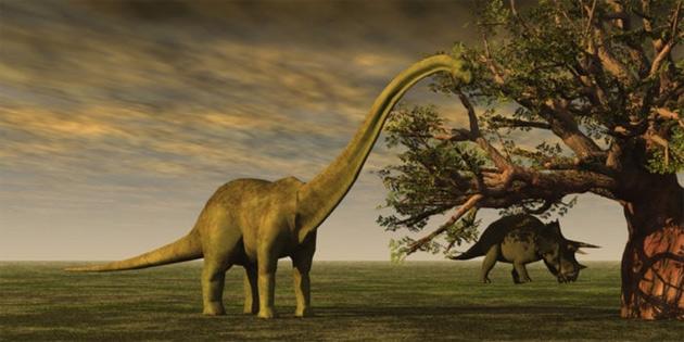 Birkaç Yıl İçerisinde Canlı Dinozorlar Göreceğiz