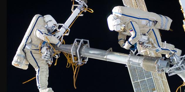 Rus Bilim İnsanları, Uzayda Sperm Örneği Verebilecek Bir Kozmonot Bulamıyorlar