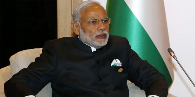 Hindistan'dan Pakistan'a diyalog çağrısı