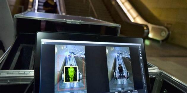 Los Angeles metrosunda yeni vücut tarayıcı cihazlar kullanılacak