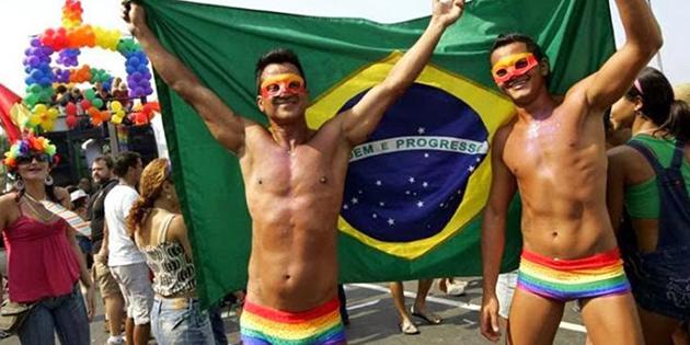 Brezilya'dan beklenmeyen yasa