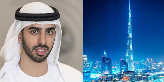Birleşik Arap Emirlikleri'nde 'Yapay Zekadan Sorumlu' Bakan atandı