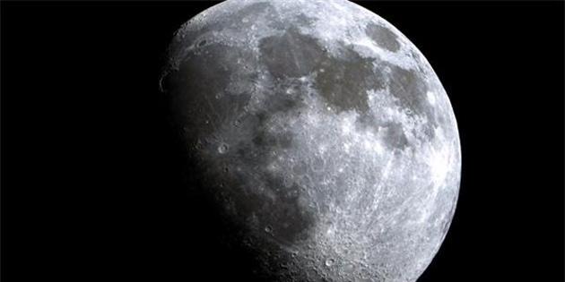 Çin, Uzay'a sahte Ay gönderiyor!