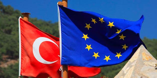 AB Komisyonu'nun Türkiye raporunda Maraş vurgusu