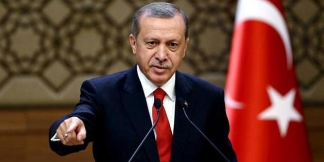 """""""Milli mücadelede karşımıza çıkanı ezer geçeriz"""""""