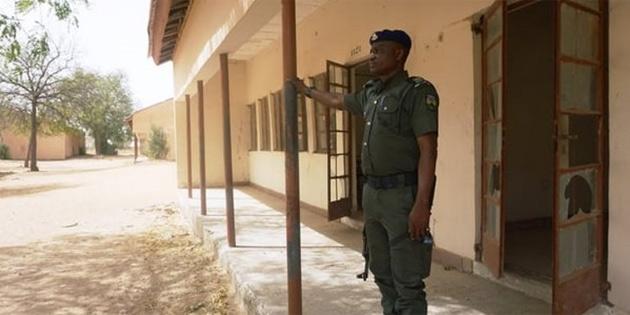 Nijerya'da kaçırılan kız öğrencilerin çoğu kurtarıldı