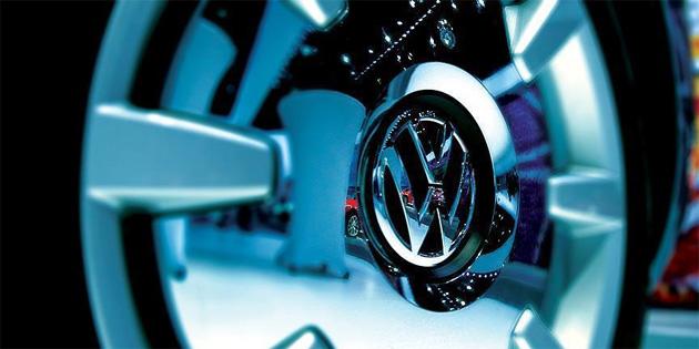 Volkswagen'e ABD'de 2,8 milyar dolar ceza