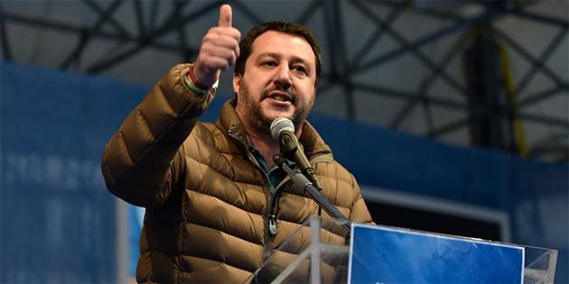 İtalya'dan AB'nin göç ve sığınmacı politikasına hayır