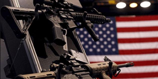 ABD Ortadoğu ve Afrika ülkelerine olan silah ihracat ağını genişletti