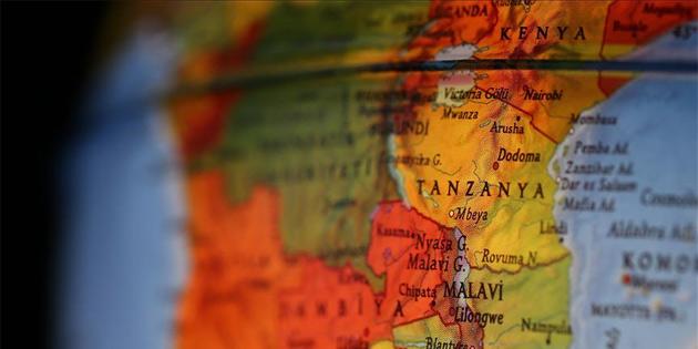 Tanzanya'da feribot battı: 86 ölü