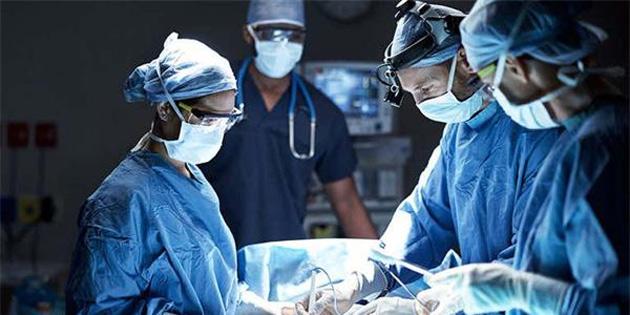 Dünyada İlk Kez Bir Hasta, 'Askıya Alınmış Yaşam' Durumuna Sokuldu