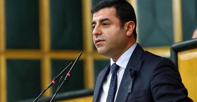 Demirtaş'a verilen hapis cezasının detayları ortaya çıktı