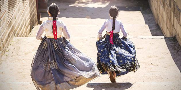 Yaşam süresi rekorunu Güney Koreli kadınlar kıracak: 90 yıl
