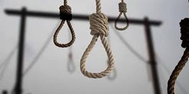 Uyuşturucu kaçakçılığıyla suçlanan kişi idam edildi