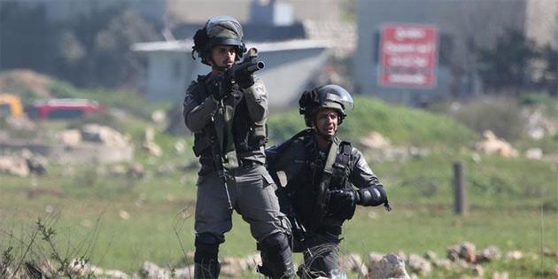 ABD'nin Kudüs kararından bu yana 562 Filistinli çocuk gözaltına alındı