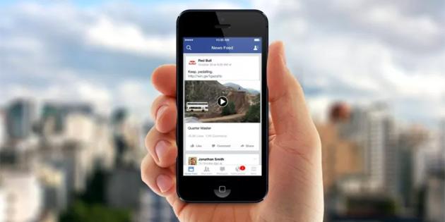 Facebook reklamları içerik üreticilerine daha çok para kazandıracak