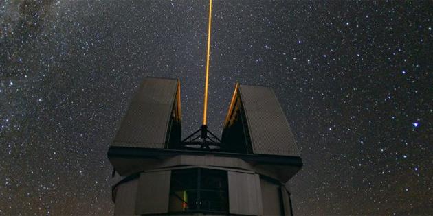 Neden Uzaya Teleskoplar Gönderiyoruz?
