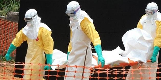Ebola salgınında ölenlerin sayısı 28'e çıktı