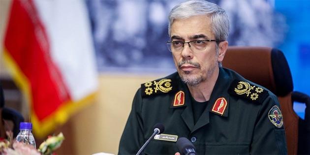 ABD'nin İran'a askeri müdahalesi için Trump yönetimi çaba gösterdi