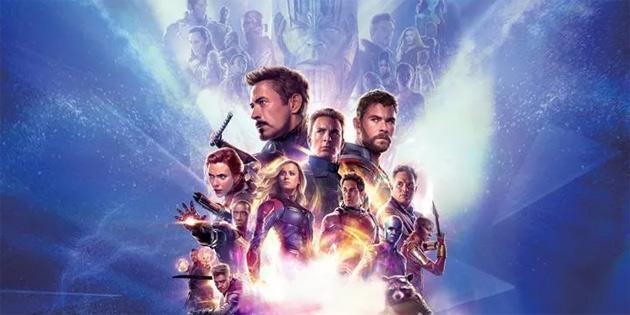 Avengers: Endgame, Avatar'ı geçerek tarihin en büyük filmi oldu