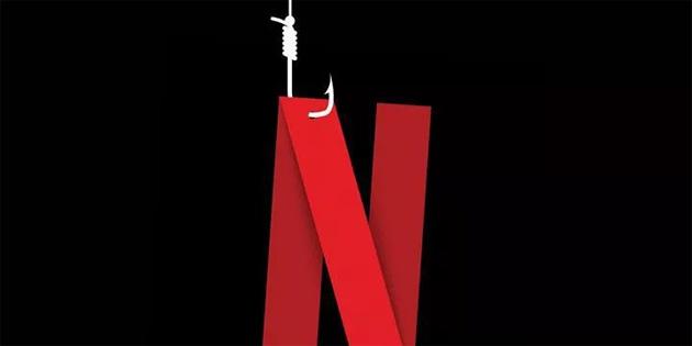 Netflix bir gecede tam 17 milyar dolar kaybetti