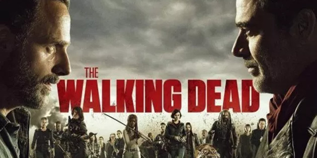 The Walking Dead 10 sezon daha devam edecek!