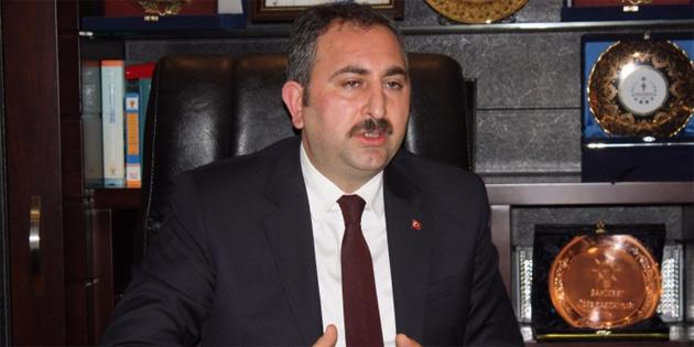"""""""Gülen'in artık iadesini bekliyoruz"""""""