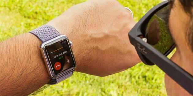 Yeni nesil Apple Watch cilt kanserinden koruyacak