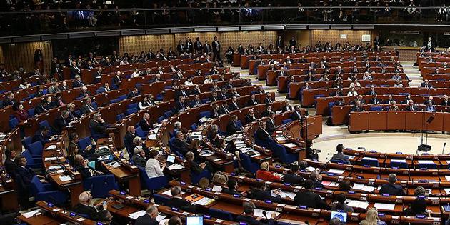 'Türkiye karşıtları bu oylamada hedeflerine ulaşamadı'