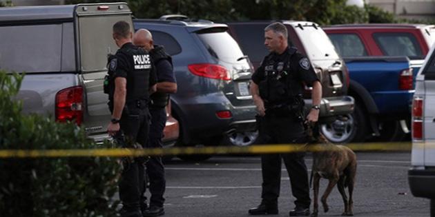 ABD'de lisedeki saldırıya müdahale etmeyen şerif yardımcısı istifa etti