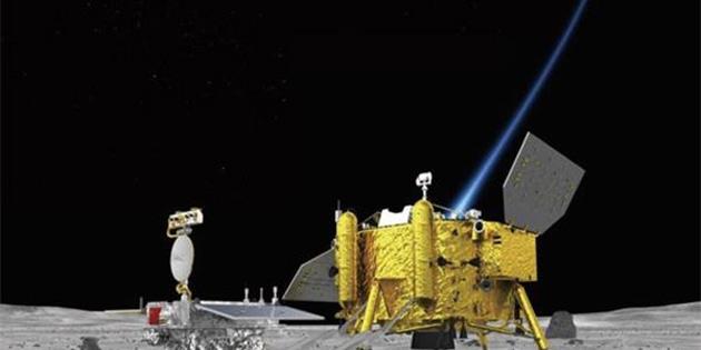 Çin Ay'ın 'karanlık yüzüne' gidiyor