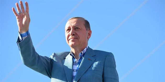 """""""Türkiye'yi itham etmelerinin nedeni Suriye'deki oyunu bozmamız"""""""