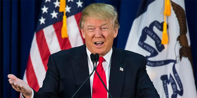 ABD'li iş adamları Trump'ı 'kaotik' olarak değerlendirdi